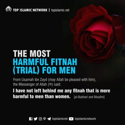 most harmful for men