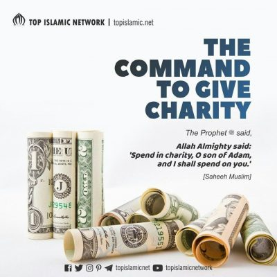 motivations to give charity