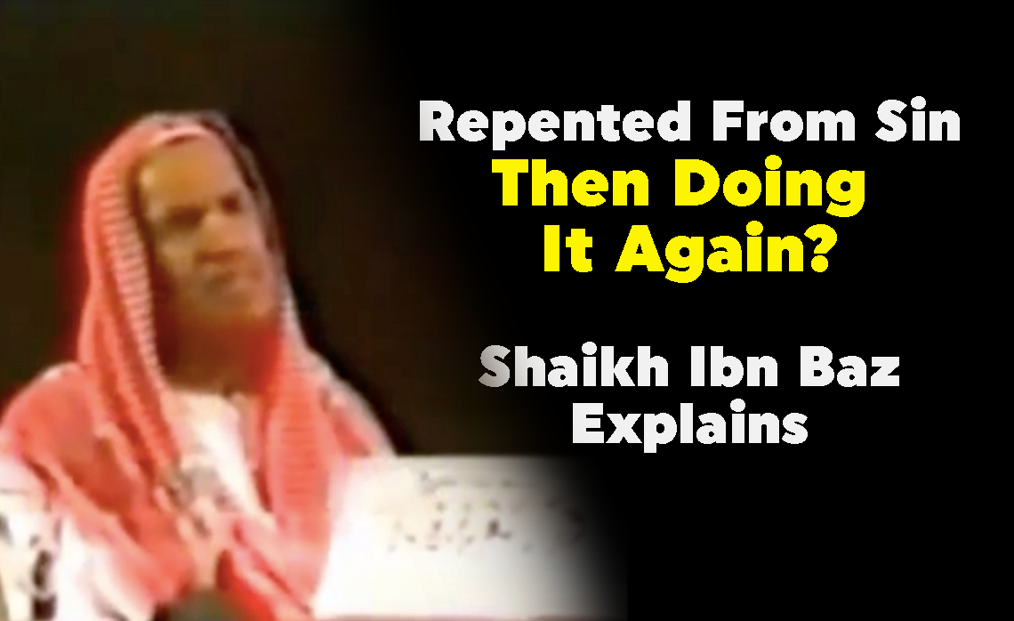 repented and sin